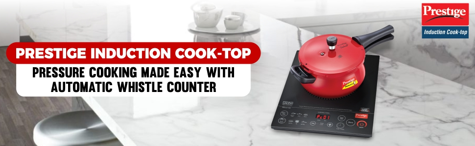 Prestige Induction Cooktop PIC 6.1