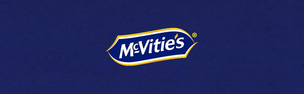 McVitie's Logo