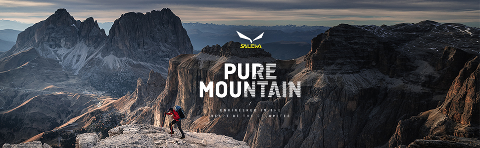 Pure Mountain