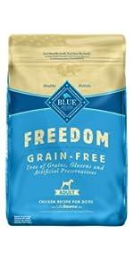 dog food; grain free dog food; grain free; natural dog food; dry dog food; gluten free dog food