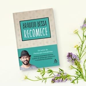 Recomece - 9788543106793 - Livros na Amazon Brasil