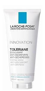 La Roche-Posay Toleriane Caring Wash