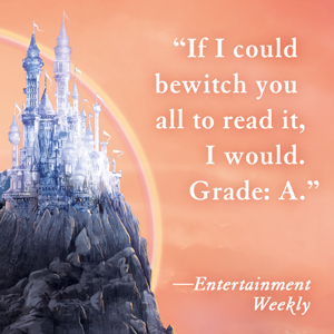 bewitch entertainment weekly