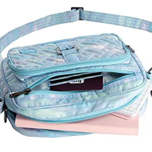 card slots, credit card holder, wallet, built in wallet, cargo pockets, pockets, slip pockets, space