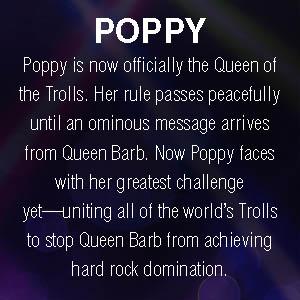 poppy bio