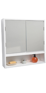 Amazon Com Evideco Non Pedestal Bath Under Sink Storage