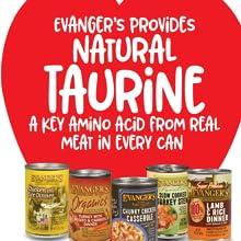 Natural Taurine