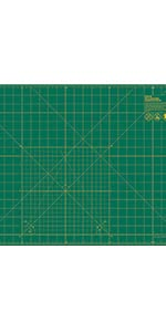 24x36 double sided mat