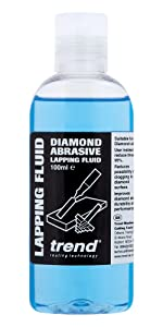 lapping fluid