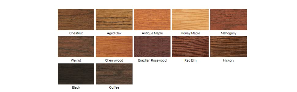Minwax 66070000 Gel Stain Quart Cherry Wood Household Wood Stains Amazon Com