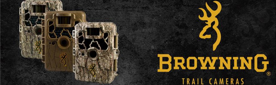 20 MP Cam/éra pi/ège // cam/éra de chasse BTC-7A Browning Recon Force Advantage