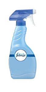 Eliminador de olores para tejidos