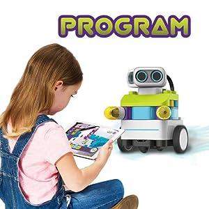 PaiBotz program