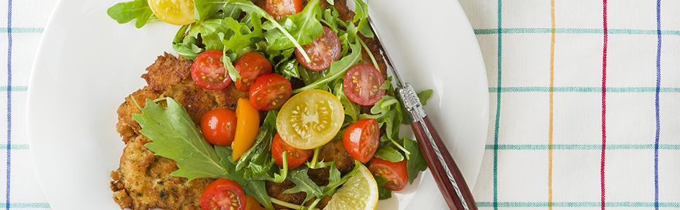 Salad Steak Salad
