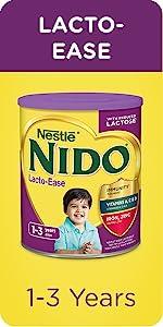 NIDO Kinder Lacto-Ease 1+