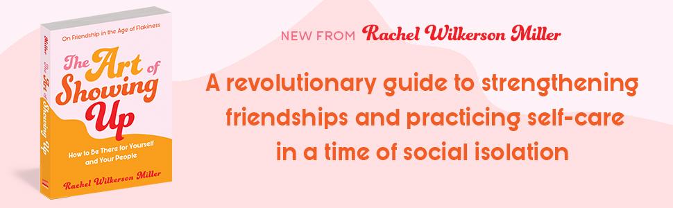 showing up;be a better friend;dot journaling