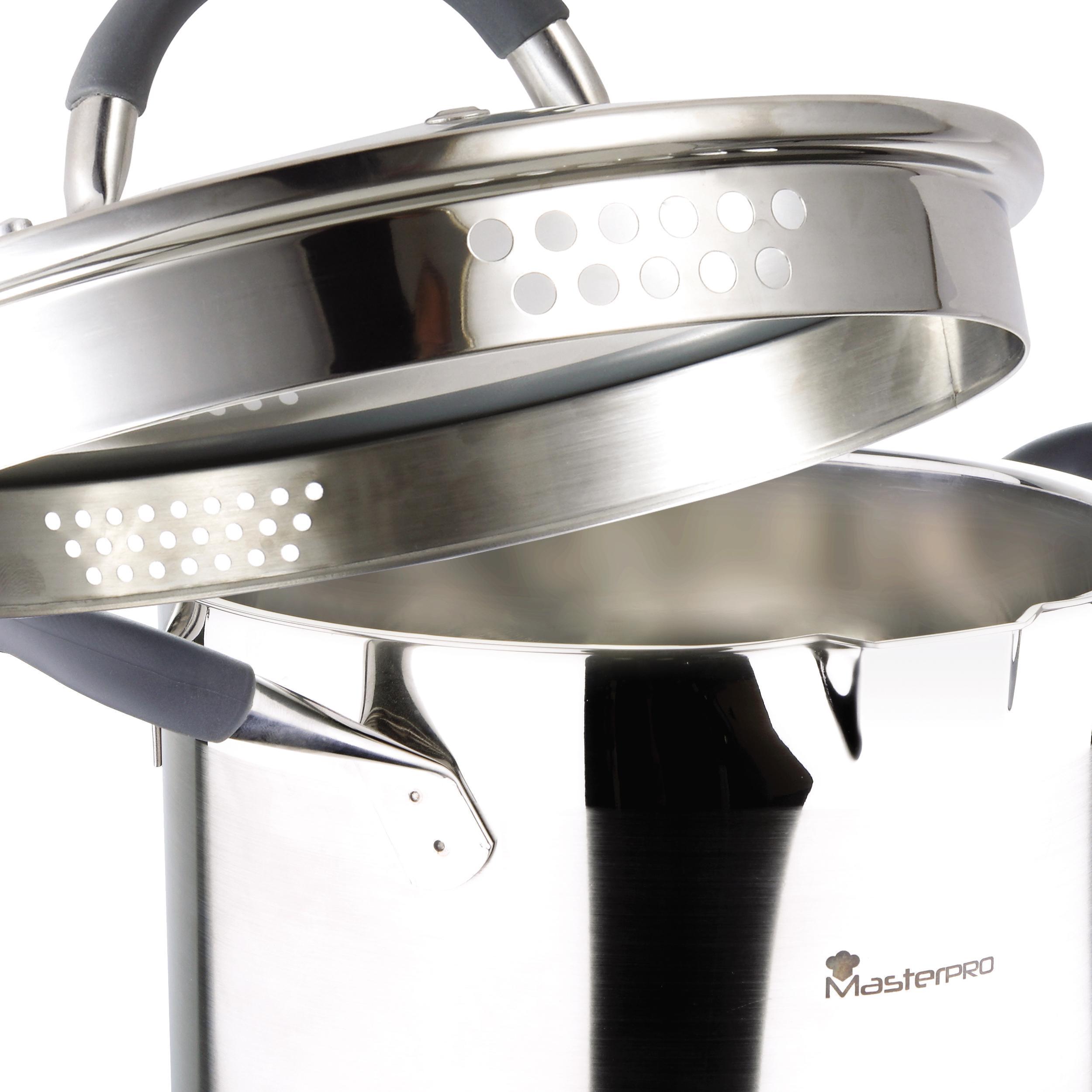 San ignacio masterpro accessori da cucina nylon amazon - Accessori da cucina ...