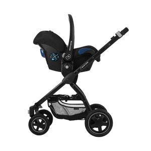 maxi-cosi;Babyschale;Citi;0-13 kg;Modul3;Abbildung3;Flexibles Travelsystem