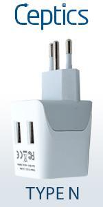 Type N Adapter