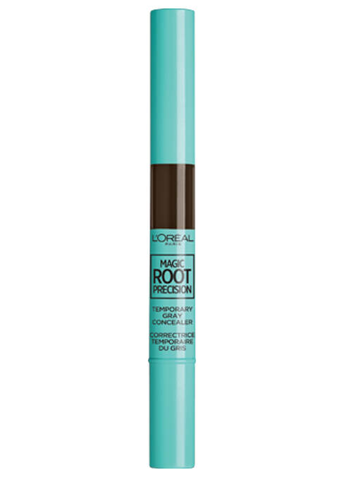 root cover up spray, how to cover gray roots, at home root hair dye, root cover up for brown hair