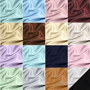 Amazon Com Spasilk 100 Pure Silk Pillowcase For Facial