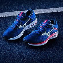 Wave Rider, scarpe da corsa, sport