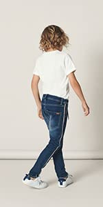 Baggy, Fit, Name it, Jeans, ajuste