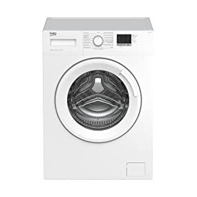Beko WML 71633 NP Waschmaschine Freistehend Weiß Neu