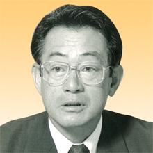 広岡達朗氏