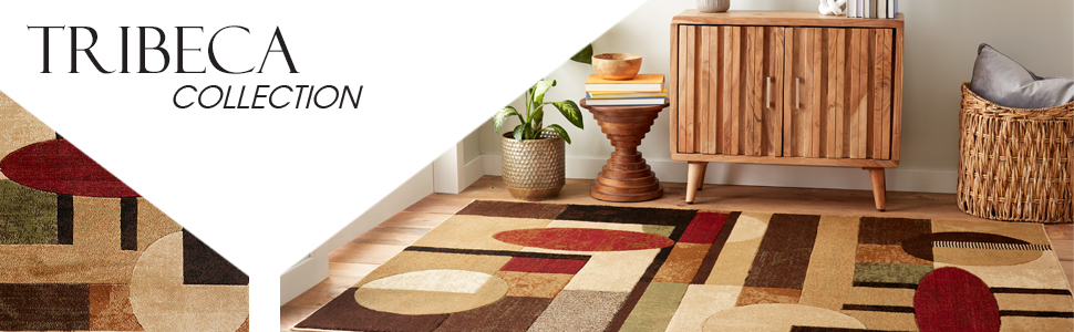 colorful rugs, abstract rugs