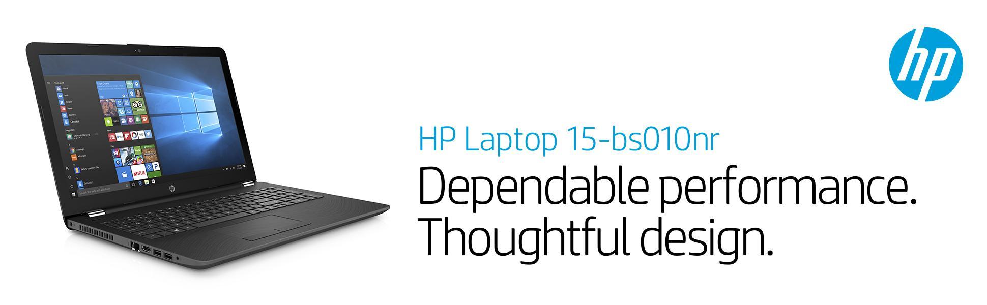 Amazon.com  HP 15-inch Laptop, Intel Pentium N3710, 4GB RAM, 1TB ... 008511c8081e