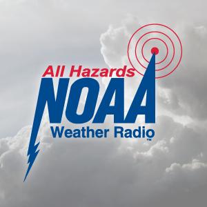 NOAA Weather Alert