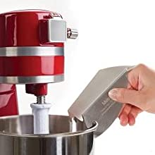 Amazon Com New Metro Design New Metro Chute Stand Mixer