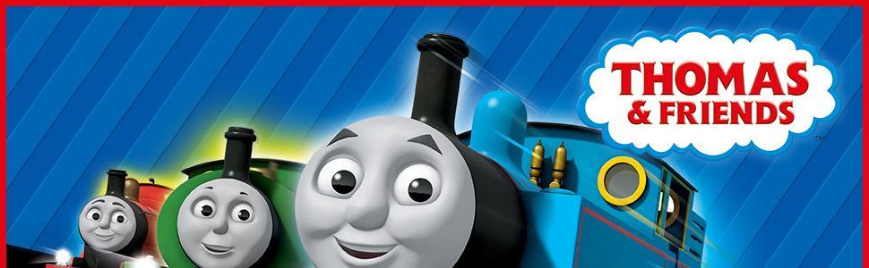 Thomas & Friends Thomas Adventures Misty Island Zip-Line