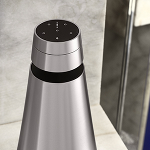 Bang & Olufsen Beosound 1 with Google Voice Assistant
