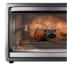Quot Black Decker Rotisserie Toaster Oven 6 Slice 5