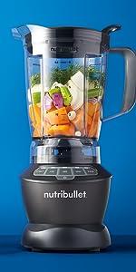 NutriBullet Blender Combo 1200