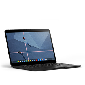 Google Pixelbook Go Nest