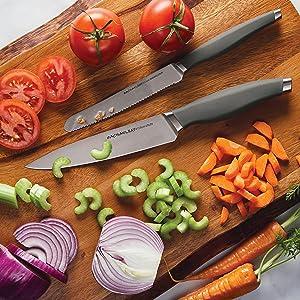 knives, kitchen knife, cutlery