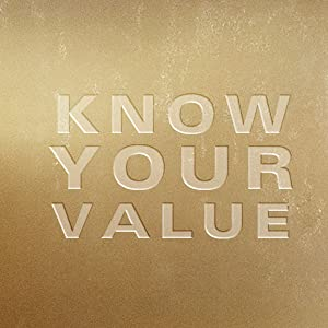 Know Your Value quote card