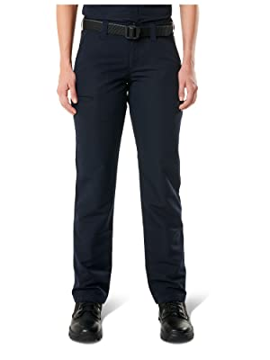 Style 64419 5.11 Tactical Womens Fast-Tac Cargo Professional Uniform Pants Polyester Ripstop