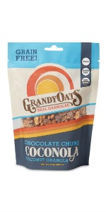 Chocolate Chunk Coconola