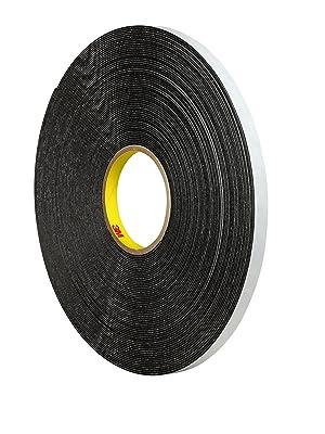 3M™ Double Coated Polyethylene Foam Tape 4466
