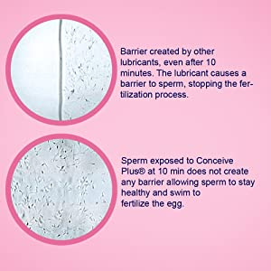 TTC preseed sperm safe ovulation test fertile conception ovulation sperms help pregnant trying
