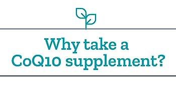 CoQ10 Supplement