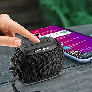 true wireless speaker