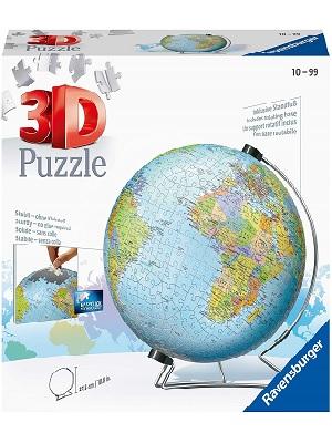 puzzle scatola