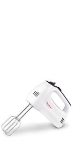Moulinex Quickmix HM3101, Easymax HM2501