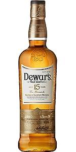 Dewars 15Y