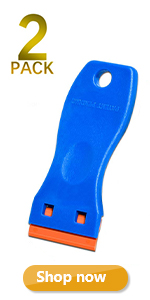 Plastic Scraper Tool
